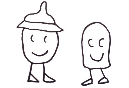 Rencontre de deux développeurs