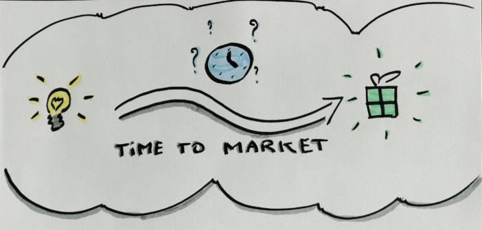 Visualiser et Optimiser son Time To Market : partie 1/4 – la chaîne de valeur