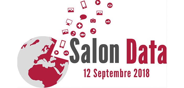 Salon de la Data – Nantes 2018 partie 2