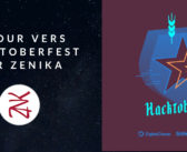 Retour vers Hacktoberfest, par Zenika