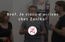La journée d'un collaborateur Zenika