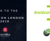 Les talks de la Droidcon London 2018 à voir