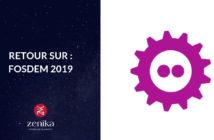 FOSDEM 2019 - Zenika