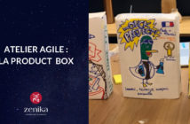Atelier agile Product box cover
