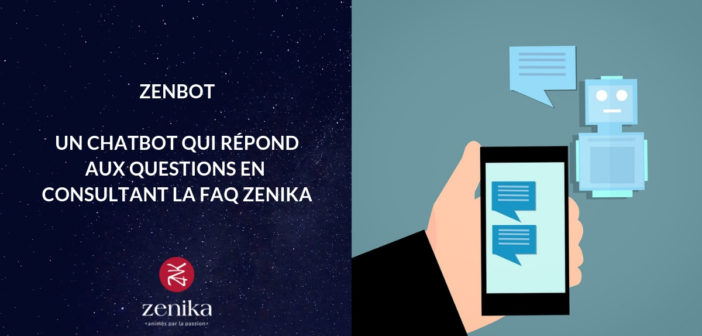 Blog Zenika - Chatbot