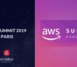 Blog Zenika AWS summit Paris 2019