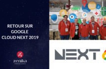 Blog Zenika - Google cloud next