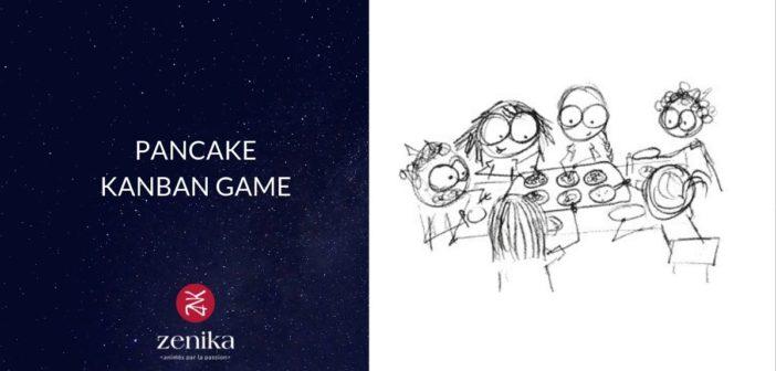 Blog Zenika - Pancake Kanban Game