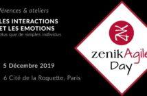 ZenikAgile Day - 5 décembre 2019