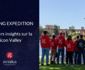 Learning Expedition : Designers insights sur la Silicon Valley