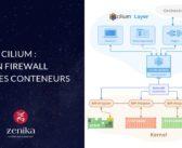 Cilium : un firewall pour les conteneurs