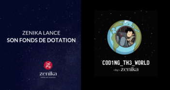 Zenika lance son fonds de dotation